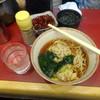 丹波屋 - 料理写真:かけそば240円