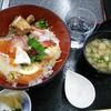 よしうみいきいき館 - 料理写真:海鮮丼 1,240円