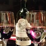 Cafe & Dining SOLA - ワインやお酒の種類も豊富