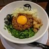 麺やマルショウ - 料理写真:台湾まぜそば