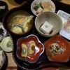 中央食堂・さんぼう - 料理写真:精進花篭弁当2,200円(税込)