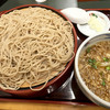 桂庵 - 料理写真:たぬきせいろ650円
