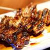 むさし - 料理写真:皮タレ
