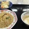 餃子の王将 - 料理写真:すぐ来る!すぐ!