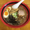 麺やたけちゃん - 料理写真:味玉醤油ラーメン