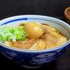 らー麺 つるや - 料理写真:つけ麺苦手な方は「つるやラーメン」