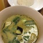 タイ国料理 ナムティップ - 料理写真: