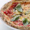 カフェ ピッツェリア ヴィオレット - 料理写真:マルゲリータ\1,000