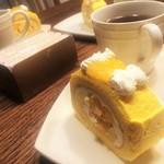 パティスリー ラ・マーレ・ド・茶屋 -