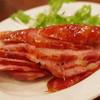 麗郷 - 料理写真:煙腸