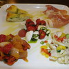 イタリアンキッチン トゥルース - 料理写真:前菜の盛り合わせ