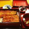 神田きくかわ - 料理写真:鰻重のイ♡3400円 美味しかったー(^^)