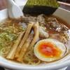 KAZU - 料理写真:塩牛すじらぁ~めん 850円 + 大盛 100円=950円(税込)