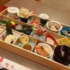 御河 - 料理写真:こんなん初めて食べたかも、「宝石箱 向日葵 (2400円)」