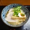麺や なないち - 料理写真:なないち塩ラーメン700円