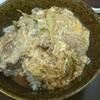 大手食堂 - 料理写真:獅子肉丼!すぐ出てきたよ!