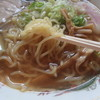 満福屋 - 料理写真:中華そば420円