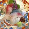 逢とり縁 - 料理写真:H28.07.30 お刺身の盛り合わせ