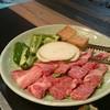 焼肉のリッチ - 料理写真:焼肉ランチ¥980也