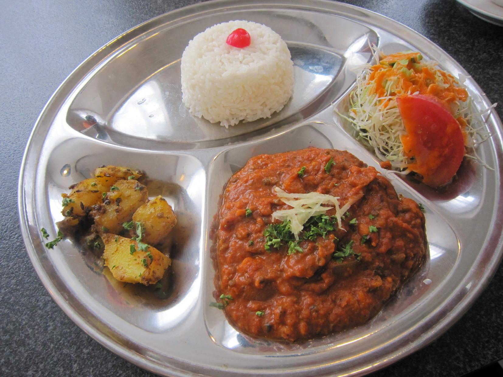 New Delhi Spice