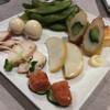 けむパー 天神橋 - 料理写真:盛り合わせ8種