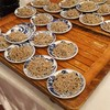 クルーズブッフェ - 料理写真:1608 クルーズブッフェ そば