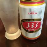 ニャーヴェトナム・プルミエ - バーバーバー (ビール)