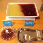 コンフォートホテル - 料理写真:チアシード、ゼリー