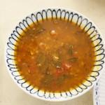 TAPiR - 酸味のある豆スープ