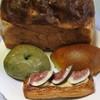 コパン - 料理写真:買ってきたパン