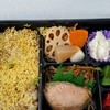 札幌ドーム お弁当売店 - 料理写真:五目ごはん和食弁当 700円