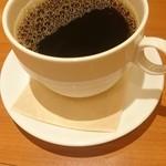 デリフランス - ドリンクバー(コーヒー)