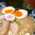 東京駅 斑鳩 - 東京駅らー麺