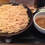 道 - 2016.8 素つけ麺(大)