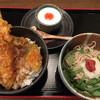 どんぷく - 料理写真:レディースセット (¥880-)