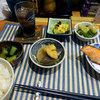 ゆるり - 料理写真:席料(お通し)500円+ライス100円