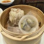 チャイニーズキッチン粤香 -