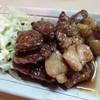 丸藤 - 料理写真:心臓焼き