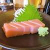大阪屋台居酒屋 満マル - 料理写真:中とろ刺身
