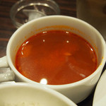 フーズフーズ - スープ