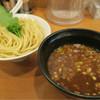 つけめん 桜坂 - 料理写真:201608 濃厚つけめん 800円