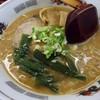 一心亭 - 料理写真:「①魚だし味噌らーめん?」500円也。税込。