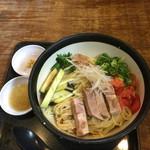 54945900 - 冷製  大人の和え麺
