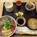 54948203 - 海鮮丼