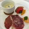 イタリア料理のお店 ラ サラ  - 料理写真:ランチの前菜