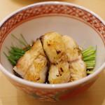 鮨舳 - 鰻