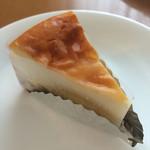 タダシ ヤナギ - チーズケーキ