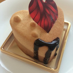 タダシ ヤナギ - デリス ♡も食べれます。