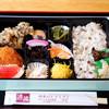 列車レストラン・清流 - 料理写真:彩り豊かな幕の内弁当♪