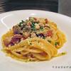 Lo Ro - 料理写真:本日の気まぐれスパゲティー (\500) シチリア風